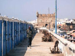 Fisherman Port Essaouira, Marrakech