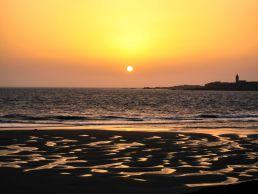 Sunset in Essaouira, by Guille Álvarez
