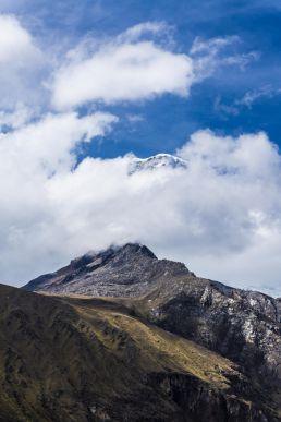 Huascaran-Mountain-Peru