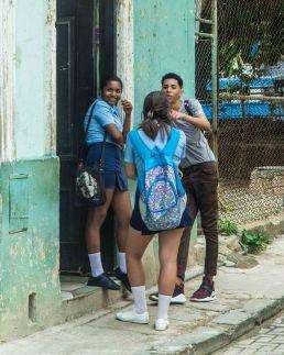 Colegiales La Habana