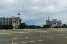 Plaza de la Revolución Habana