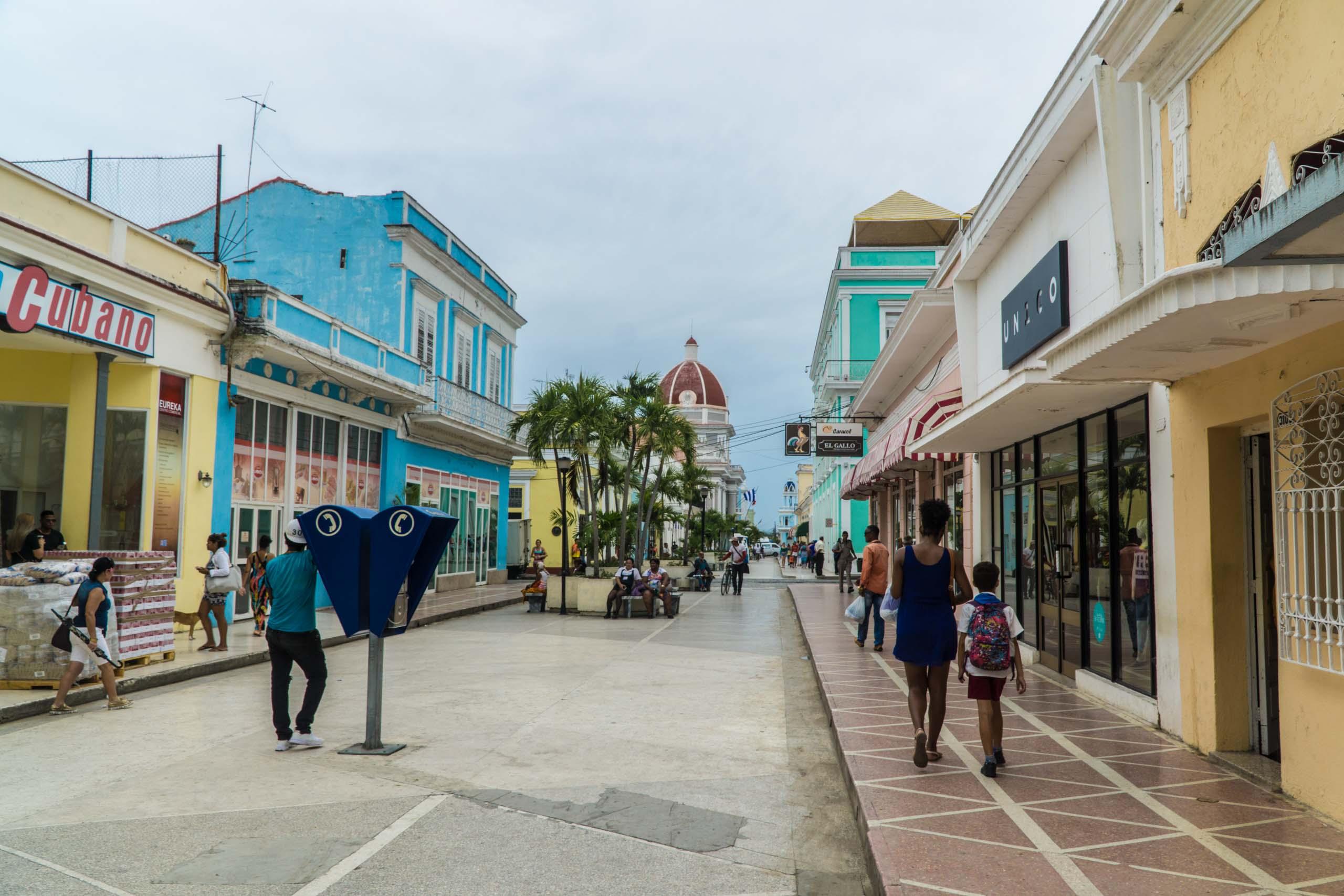 Ciudad de Viñales, Cuba